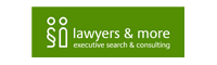 Logo - Lawyers & more